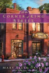 Mary Ellen Taylor AT THE CORNER OF KING STREET cover hi res